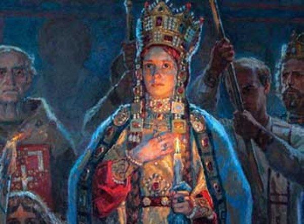 Порошенко обвинил Путина в попытке «похищения» княжны Анны Ярославны