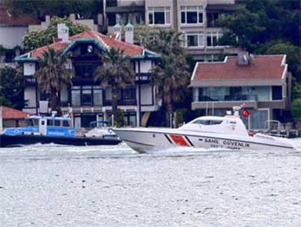 Турция предупредила РФ о планах ИГИЛ обстрелять корабли в Босфоре