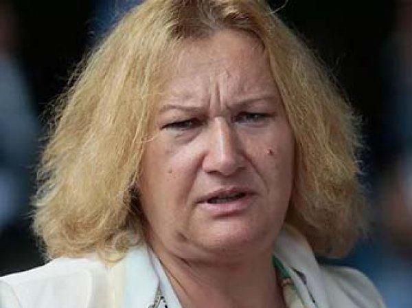 Елена Батурина проиграла в Лондоне иск на 74 млн евро к мужу певицы Глюкозы