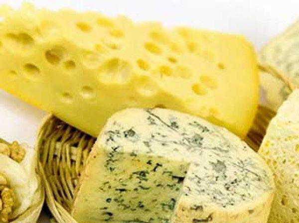 Ученые рассказали, как именно сыр поможет одолеть рак и диабет