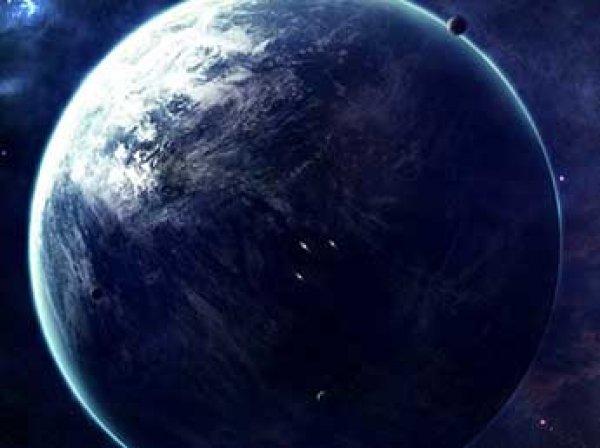 Ученые объяснили природу загадочных белых вспышек на Земле (ВИДЕО)