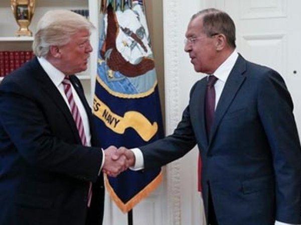 """""""Давайте творить мир!"""": Трамп попытался поменять Россию и Украину"""