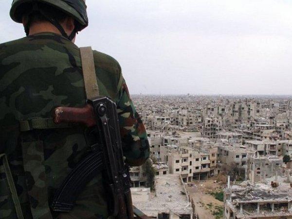 """Минобороны опровергло сообщения о казни """"российского полковника"""" в Сирии"""
