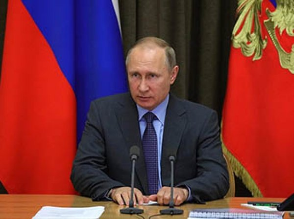 Путин наградил за заслуги перед Отечеством Лепса, Буйнова, солистку «Рефлекса» и губернатора Турчака