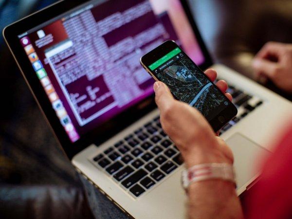 Полиция сообщила о задержании хакеров, заразивших миллион смартфонов