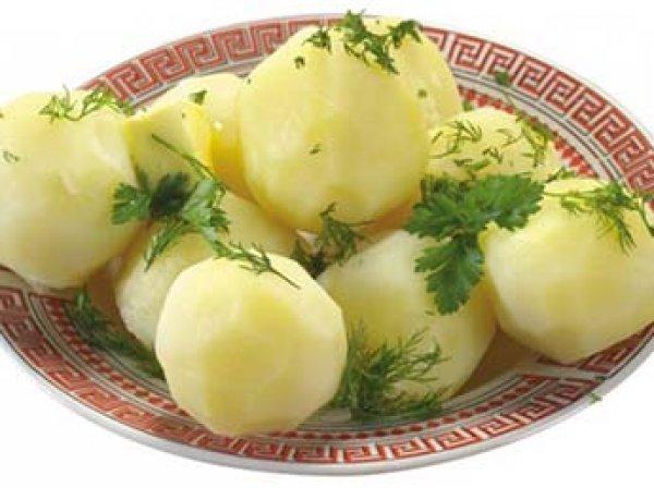Ученые рассказали, как картофель поможет похудеть, а вода - продлить молодость