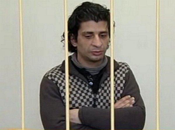 В Петербурге поймали маньяка, который вырезал глаза своим жертвам