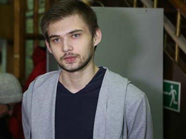 Вынесен приговор ловцу покемонов в храме Руслану Соколовскому