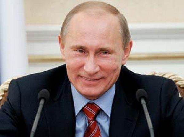 """""""Мы тут при чем?"""": Путин прокомментировал отставку главы ФБР (ВИДЕО)"""