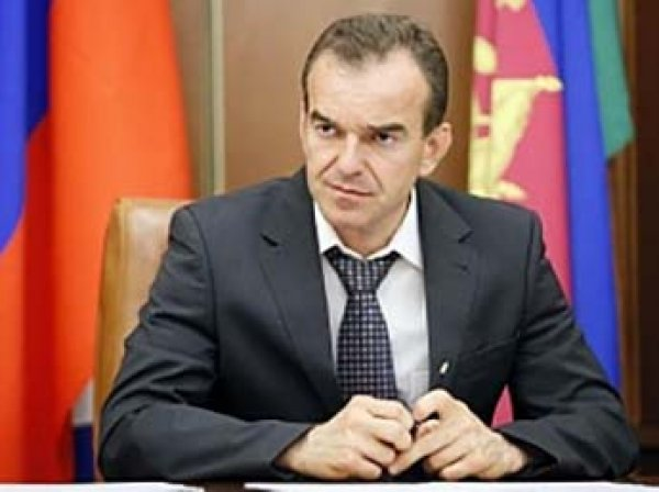 Глава Краснодарского края посоветовал Киеву не дразнить казаков словами про захваченную Кубань