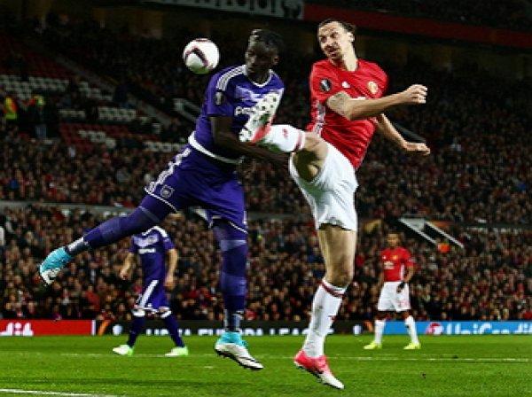 «Сельта» – «Манчестер Юнайтед»: обзор матча от 04.05.2017, видео голов, счет, результат (ВИДЕО)