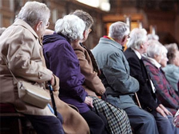 МВФ рекомендует России повысить пенсионный возраст