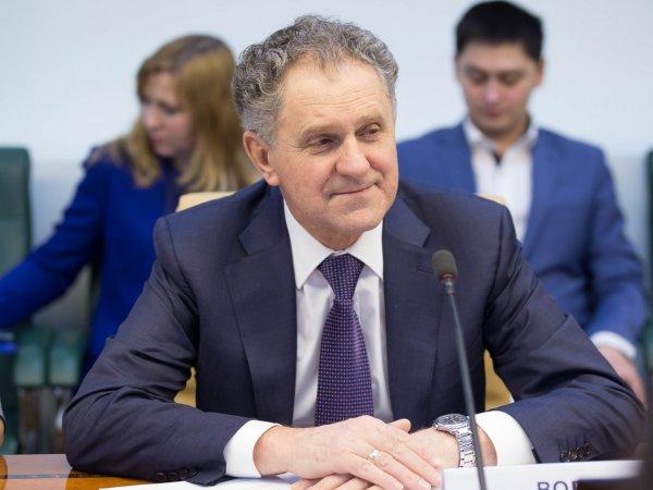 Скончался первый президент Удмуртии Александр Волков