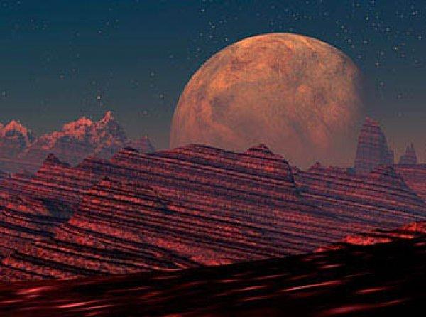 Ученые NASA разработали защитный крем для колонистов Марса на основе грибов из Чернобыля
