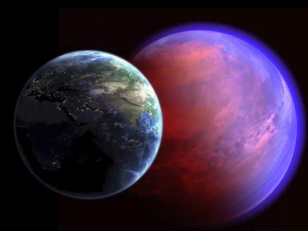 Ученые в панике: к Земле несется загадочный объект размером с Марс