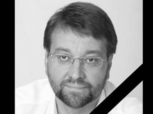 На МКАД под колесами спорткара погиб депутат, ехавший на велосипеде (ВИДЕО)