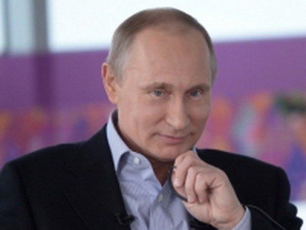 """""""Перегибает мужик"""": Кремль объяснил слова Путина о Трампе"""