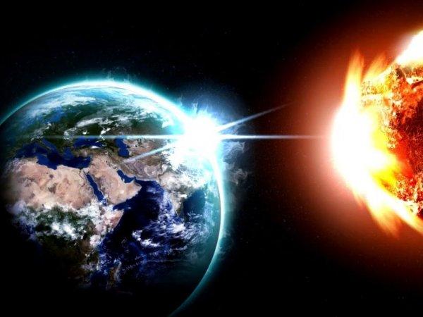Ученые: комета Энке грозит уничтожить жизнь на Земле в 2022 году