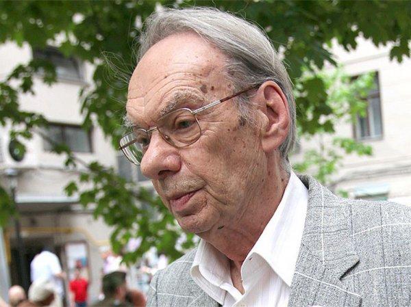 Актер Алексей Баталов умер на 89-м году жизни