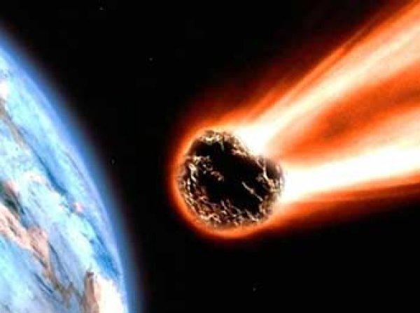 В Нидерландах на сарай упал метеорит возрастом 4,5 млрд лет