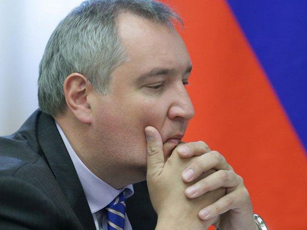 Рогозин рассказал анекдот, объясняя отношение россиян к санкциям