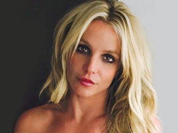 Эксперты назвали Instagram Бритни Спирс назван оружием хакеров из России (ФОТО)