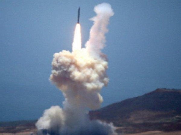 СМИ: США перебросили на юг Сирии ракетные установки