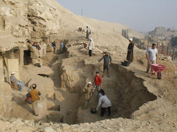 В Марокко обнаружены старейшие останки Homo sapiens (ВИДЕО)