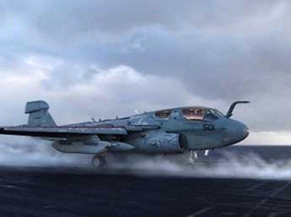 США и Украина проинспектируют Россию с воздуха