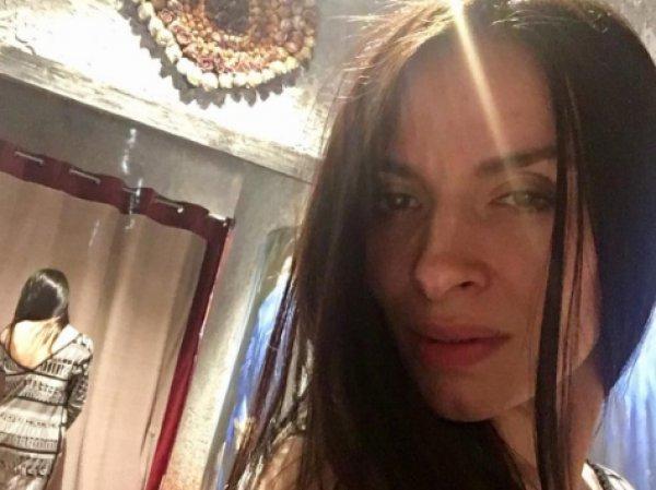 """Экс-участница """"ВИА Гры""""доказала, что ее грудь натуральная, выложив ФОТО в Instagram"""