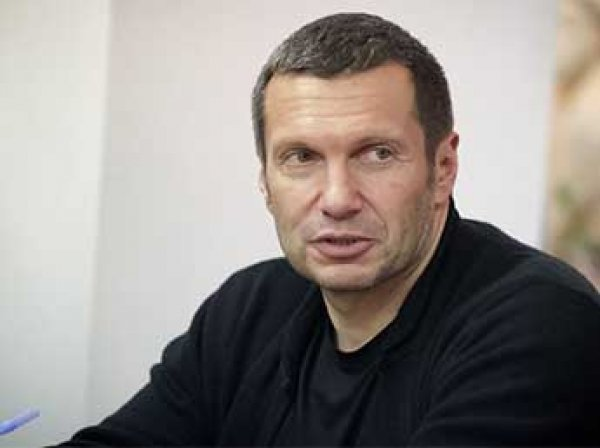 Блогеры требуют уволить телеведущего Владимира Соловьева (ВИДЕО)
