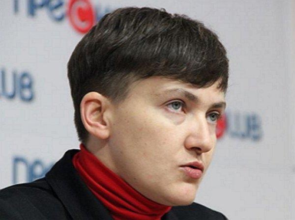 Савченко: Путина не любят в мире, но у него есть поддержка в России