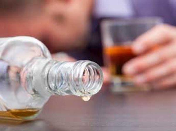 Роспотребнадзор назвал самые пьющие регионы России