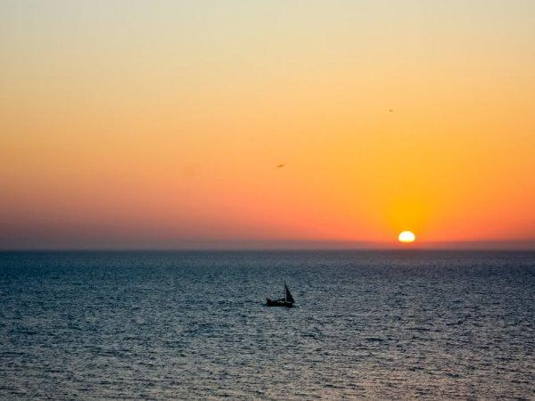 NASA: Черное море поменяло цвет (ФОТО)