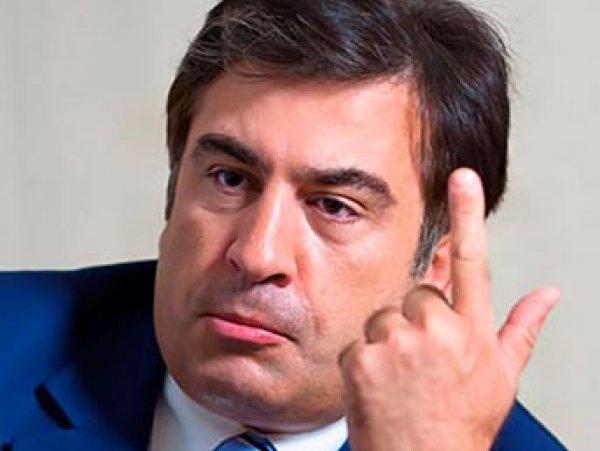СМИ: Саакашвили могут лишить гражданства Украины, Порошенко готов выдать его Грузии