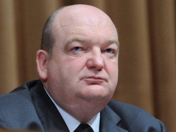 Экс-главу ФСИН Реймера признали виновным в мошенничестве