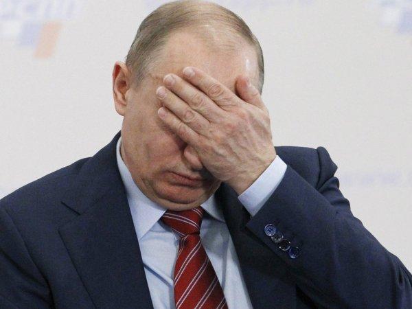 """ЦУР выложил на YouTube ВИДЕО с """"внучкой Путина"""""""