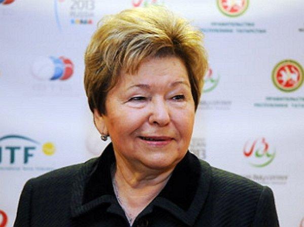 """Наина Ельцина: """"По-моему, 90-е годы надо называть не лихими, а святыми"""""""