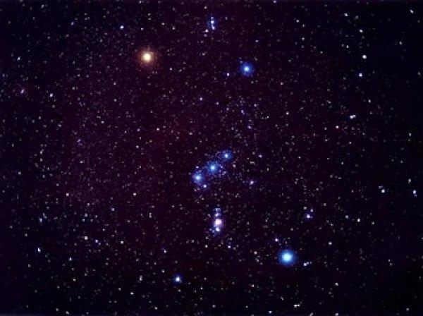 Впервые опубликовано детальное ФОТО звезды, способной погубить Землю