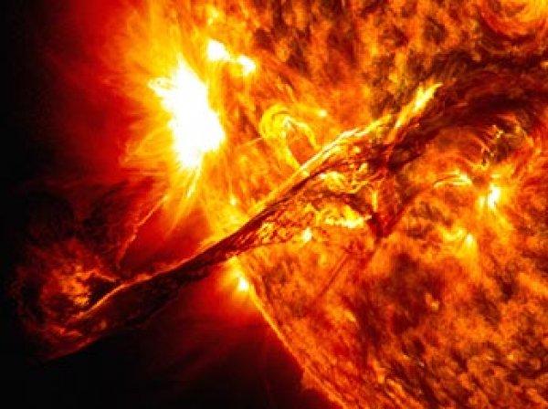 Ученые рассказали, как вспышки на Солнце уничтожат жизнь на Земле за три дня