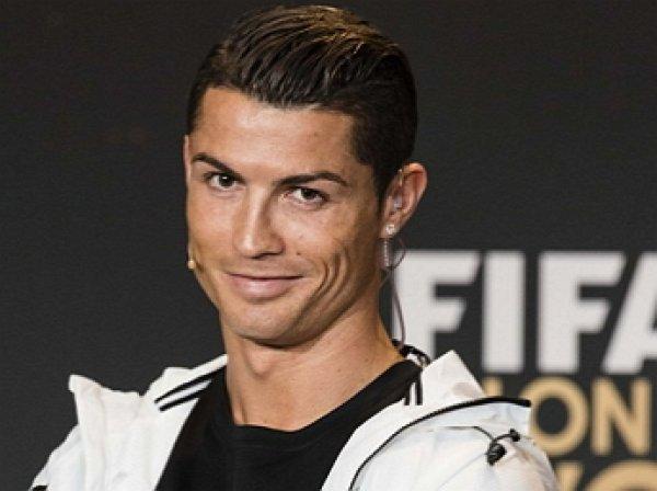 Роналду придумал способ повышения зарплаты в «Реале»