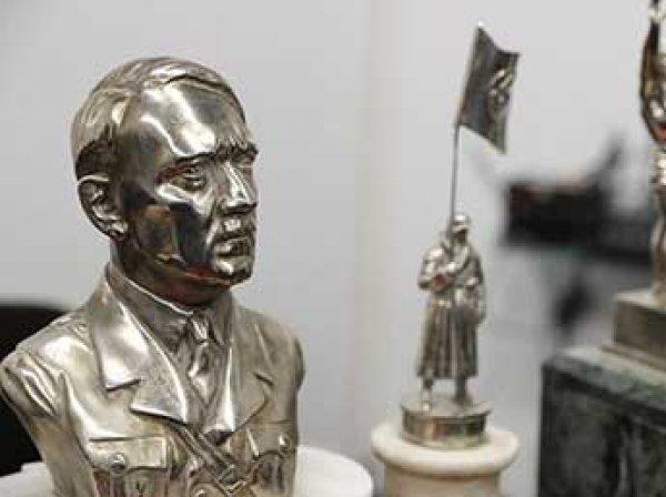 В Аргентине нашли крупнейший секретный склад артефактов нацистов и личных вещей Гитлера (ФОТО)