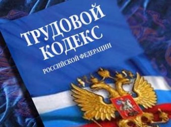Изменения в Трудовой кодекс в 2017 году: в России разрешили сиесту