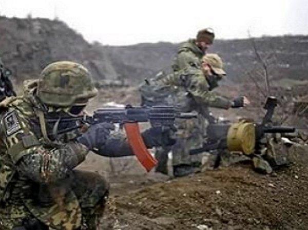 Новости Новороссии на 07.06.2017: ВСУ потеряли десять человек при попытке прорыва обороны ЛНР