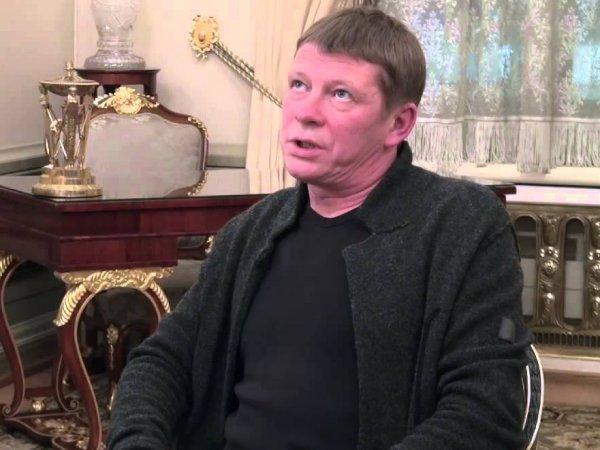 В Петербурге в кресле стоматолога умер балетмейстер Мариинского театра Сергей Вихарев