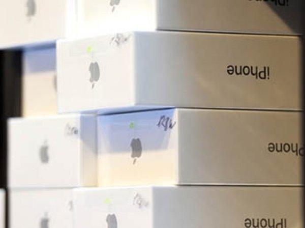 Инсайдер обнародовал чертежи iPhone 8 (ФОТО)