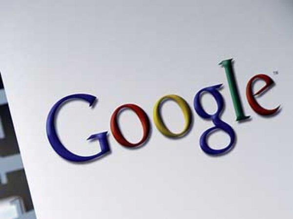 Еврокомиссия наложила на Google рекордный штраф в  2,42 млрд евро