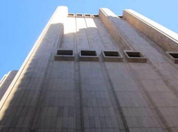 Том Хэнкс нашел самый жуткий небоскреб в Нью-Йорке - оказалось, здание АНБ (ФОТО)