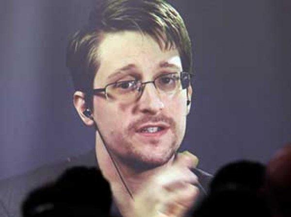 Путин объяснил, почему не одобряет действий Сноудена