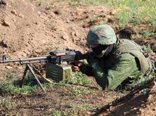 СМИ узнали о планах Порошенко прекратить АТО на Донбассе